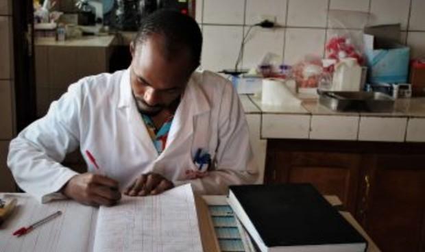 Una sanidad sostenible en África, candidata a los Princesa de Asturias