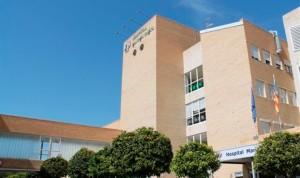 Una sanitaria, agredida sexualmente en el aparcamiento de su hospital