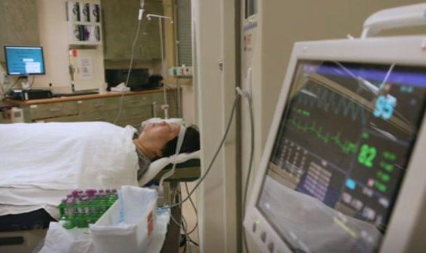 Una técnica con imágenes PET mide la pérdida sináptica del alzhéimer