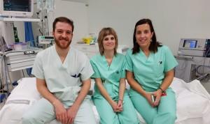 Una técnica mejora el suministro de la medicación a pacientes con párkinson