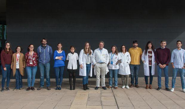 Una tecnología española 'destruye' el cáncer de células de la sangre