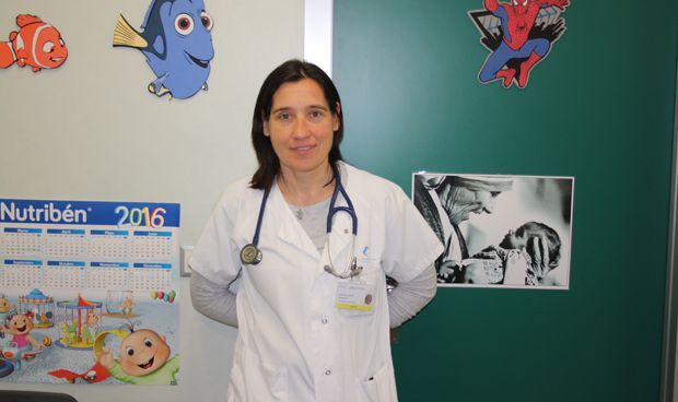 Una tesis murciana mejora la atención de niños con patologías respiratorias