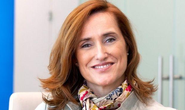 Una veterana de la industria farmacéutica en Bankia
