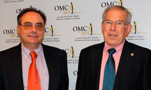 Una Vocalía de Medicina Privada de la OMC de 'paripé'