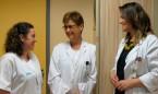 Una web para ayudar a tragar a pacientes con disfagia orofaríngea