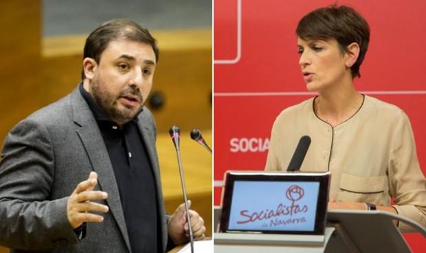 Consenso político en Navarra para limitar la apertura de casas de apuestas