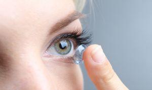 Unas lentillas inteligentes controlan el nivel de glucosa en las lágrimas