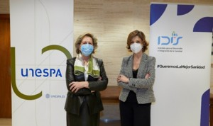 Unespa se une al 'Manifiesto por una mejor sanidad' de la Fundación IDIS