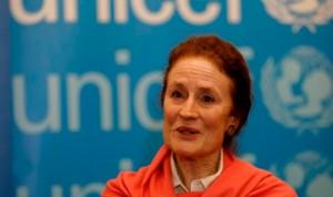"""Unicef: """"Hay 20 millones de niños a los que no vacunan deliberadamente"""""""