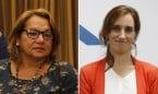 Unidas Podemos y Más País temen a Vox: