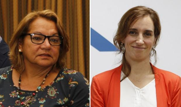 """Unidas Podemos y Más País temen a Vox: """"Quieren desmantelar el SNS"""""""