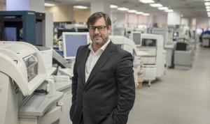 Unilabs nombra a Rainiero Holgado como director general de España