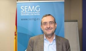 Unión de la SEMG para pedir una carrera profesional única en toda España