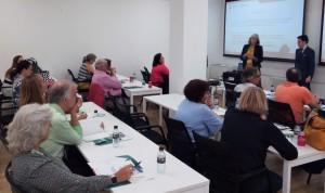 Uniteco da formación médico-legal a los profesionales de Atención Primaria
