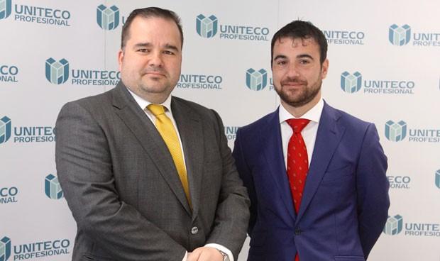 Uniteco lanza el primer consentimiento informado digital de España