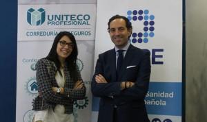 Uniteco renueva su acuerdo con ASPE en mejora de la reputación empresarial