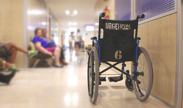 Uno de cada 3 enfermeros españoles ha sufrido una agresión en el último año