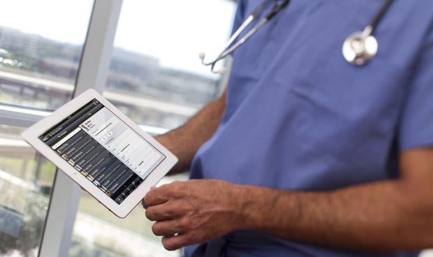 Uno de cada tres hospitales españoles está presente en las redes sociales