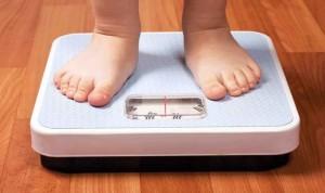Uno de cada tres niños aragoneses llega a los 6 años con sobrepeso