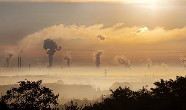 Uno de los contaminantes del aire de España acelera la enfermedad pulmonar