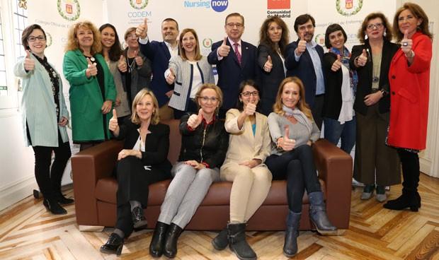 Uno de los proyectos estrella de la Enfermería llegará a toda España