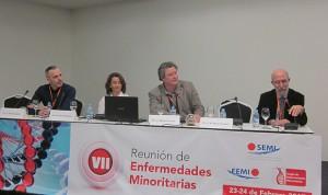 Unos 1.000 españoles padecen, sin saberlo, Enfermedad de Pompe