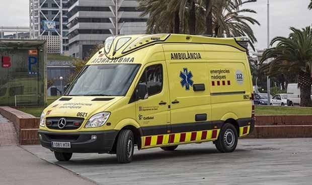 Unos 50 sanitarios del SEM, en atención psicológica tras el atentado