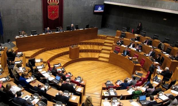 UPN pide al Parlamento que Cirugía Pediátrica no se integre en la General