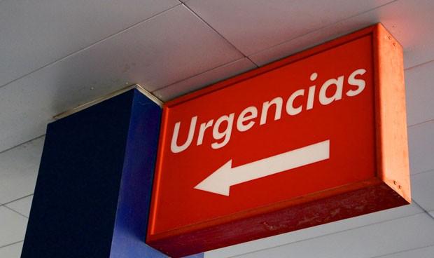"""Urgencias de un hospital español: """"extraterrestre"""" con el pene seccionado"""