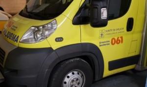 Urgencias sanitarias de Galicia-061 refuerza su servicio en Navidad
