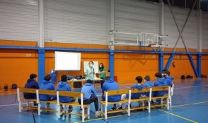 Las Urgencias de Torrejón ofrecen formación en primeros auxilios a jóvenes