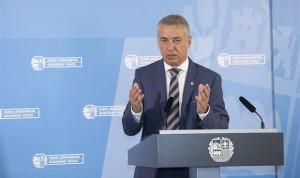 Urkullu denuncia un parón en la homologación vasca de médicos extranjeros