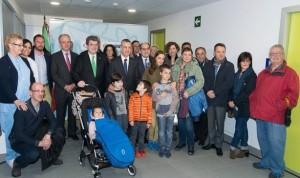 El Lehendakari inaugura un nuevo centro de salud en Bilbao
