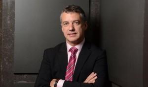 Urkullu recibe a responsables de Bayer y Viralgen tras la compra de AskBio