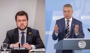 Cataluña y País Vasco piden a Sánchez declarar el estado de alarma nacional