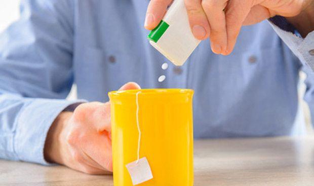 Usar aspartamo o stevia no libra de hipertensión y diabetes