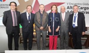 V Encuentro Global de Altos Cargos de la Administración Sanitaria