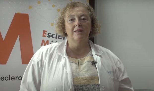 Vacuna ARNm para esclerosis múltiple: Neurología la ve