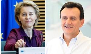 """Vacunas Covid UE: Astrezeneca """"aspira a cumplir"""" el contrato de suministro"""