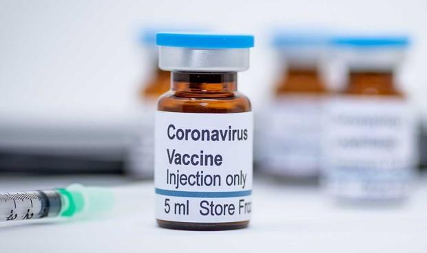 Vacuna Covid-19 Moderna: misma inmunidad con la mitad de cada dosis
