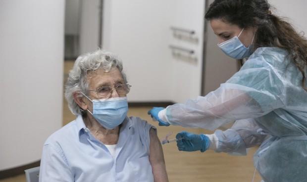 Vacuna Covid-19: una mutación en la cepa británica reduce su eficacia