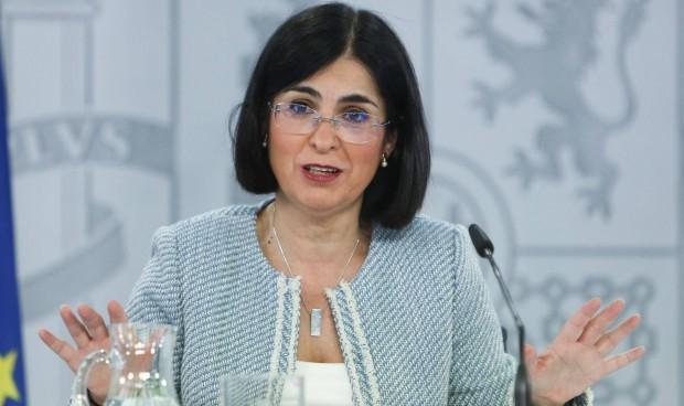 La vacuna Covid Astrazeneca, suspendida en menores de 60; Madrid en contra