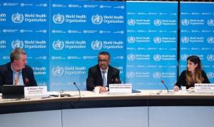 Vacuna Covid AstraZeneca: la OMS incluye 2 versiones para uso de emergencia