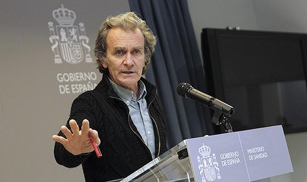 Vacuna Covid Astrazeneca: Simón apunta a que no se usará en mayores de 65