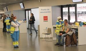 """""""Hay más gente que nunca dispuesta a vacunarse del Covid con Astrazeneca"""""""