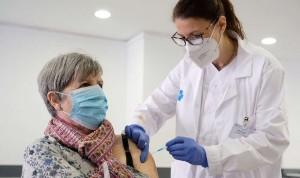 Vacuna Covid: 10 autonomías tienen ya un tercio de su población vacunada
