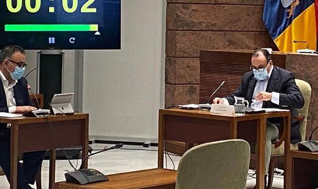 Vacuna Covid: Canarias crea una red de vacunación operativa toda la semana