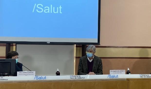 Vacuna Covid: Cataluña retrasa la segunda dosis a 10.000 personas