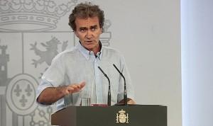 """Vacuna covid-19: España """"probablemente"""" entrará en la compra común de la UE"""