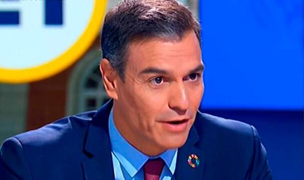 Sánchez espera que en diciembre se vacunen del Covid los grupos de riesgo
